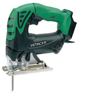 Hitachi 18V Slide Jig Saw 'Skin' - CJ18DSL(H4)