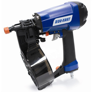 Duo-Fast Pneumatic CNP50.1 Coil Nailer - 50mm Capacity - D40010
