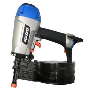 Duo-Fast Pneumatic CNP65.1 Coil Nailer - 65mm Capacity- D40030