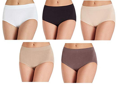 Carol Hochman Seamless Full Panties