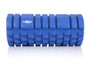 FOAM ROLLER - Trigger Point - Stronger and Harder for DEEPER Massage - QUICK START guide - Perfect Muscle Roller for Home, Gym, Pilates, Yoga - 14cm x 33cm - Includes two FREE Spiky Massage Balls.