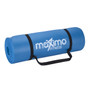 Maximo Fitness - Extra Thick Exercise Mat - Premium Non-Slip Gym Mat - Multi Purpose - 183cm Length x 60cm Width x 1.5cm Thick - Perfect for Pilates, Floor Exercises, Sit-Ups, Stretching, Gym - Lifetime Warranty - BLUE
