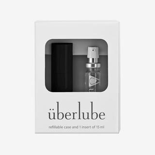 A photo of the Uberlube Good-to-Go Traveler - Black