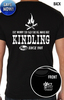 Kindling T-Shirt
