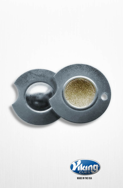 Williard's Cue Tip Shaper - .415 Nickel Sized