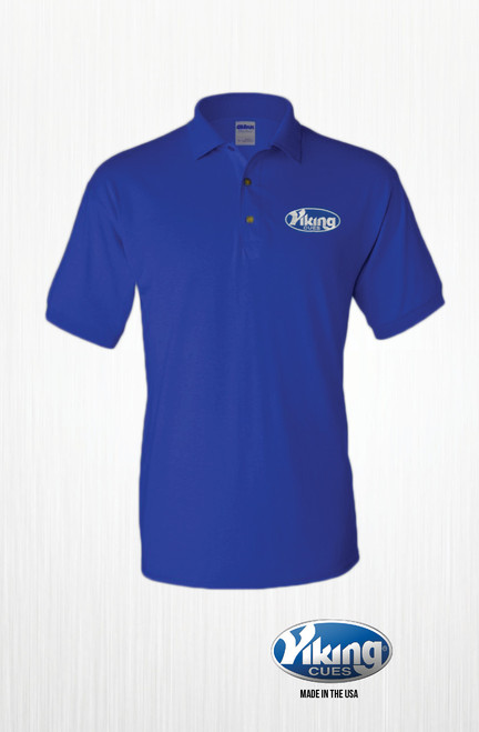 Viking Unisex Polo Shirt