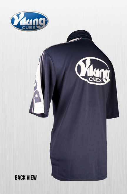 Team Viking Dry-Fit Polo NOW WITH MEN'S AND WOMEN'S SIZING!