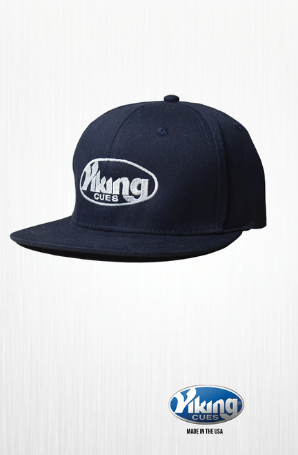 Viking Flatbill Cap