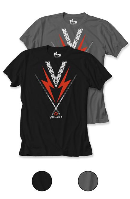 Valhalla V T-Shirt