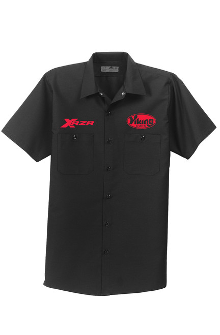 Viking RZR Mechanic Shirt