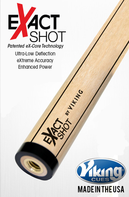 Viking eXactShot® Pure Performance Shaft