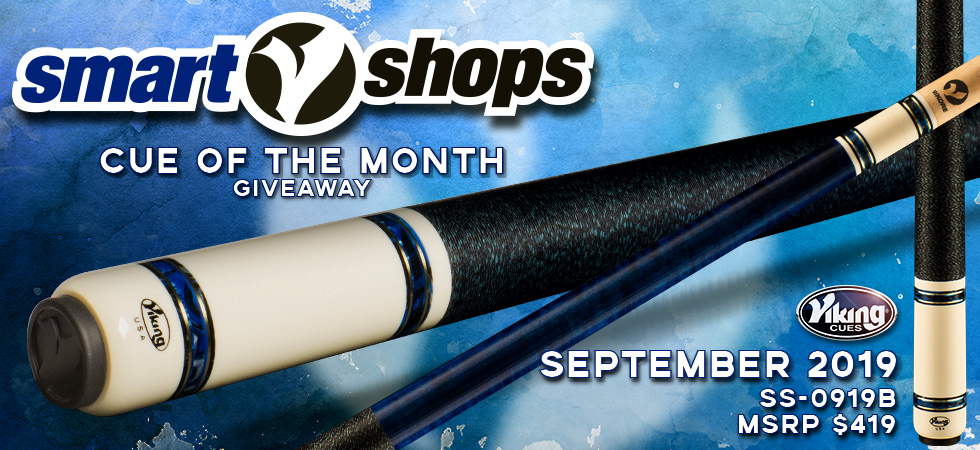 Pool Cues and Shafts   Made Exclusively in the USA   Viking
