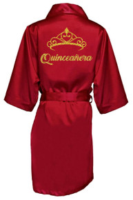 Wholesale Quinceanera Robe