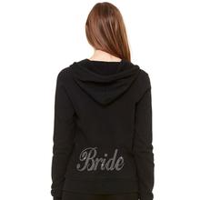 Bling Bride Hoodie