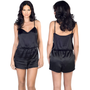 Satin Romper - Available in 3 Colors!