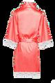 Coral Robe