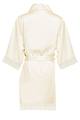 Ivory Robe