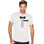 Printed Groom Tuxedo T-Shirt