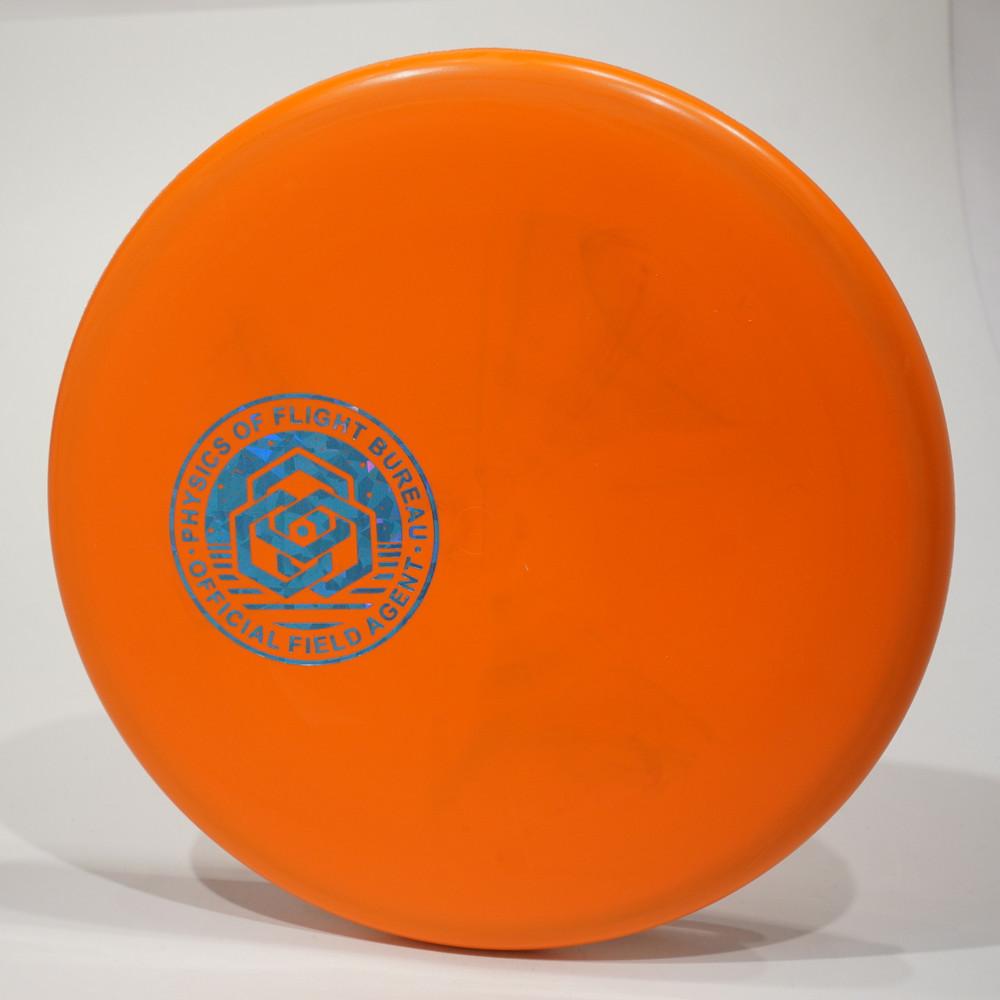 Dynamic Discs Warden (Classic Blend) HSCo Stamp
