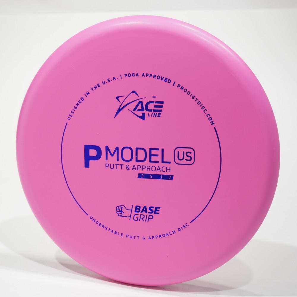 Prodigy Ace Line P Model US (Base Grip)