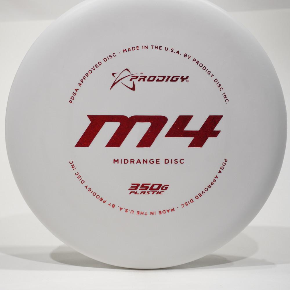 Prodigy M4 (350G Plastic)