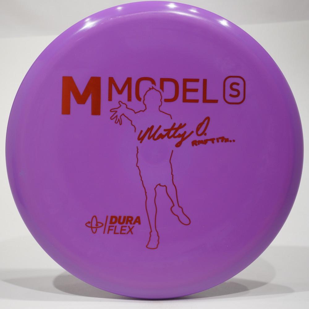 Prodigy Ace Line M Model S (DuraFlex) Matt Orum Signature Series