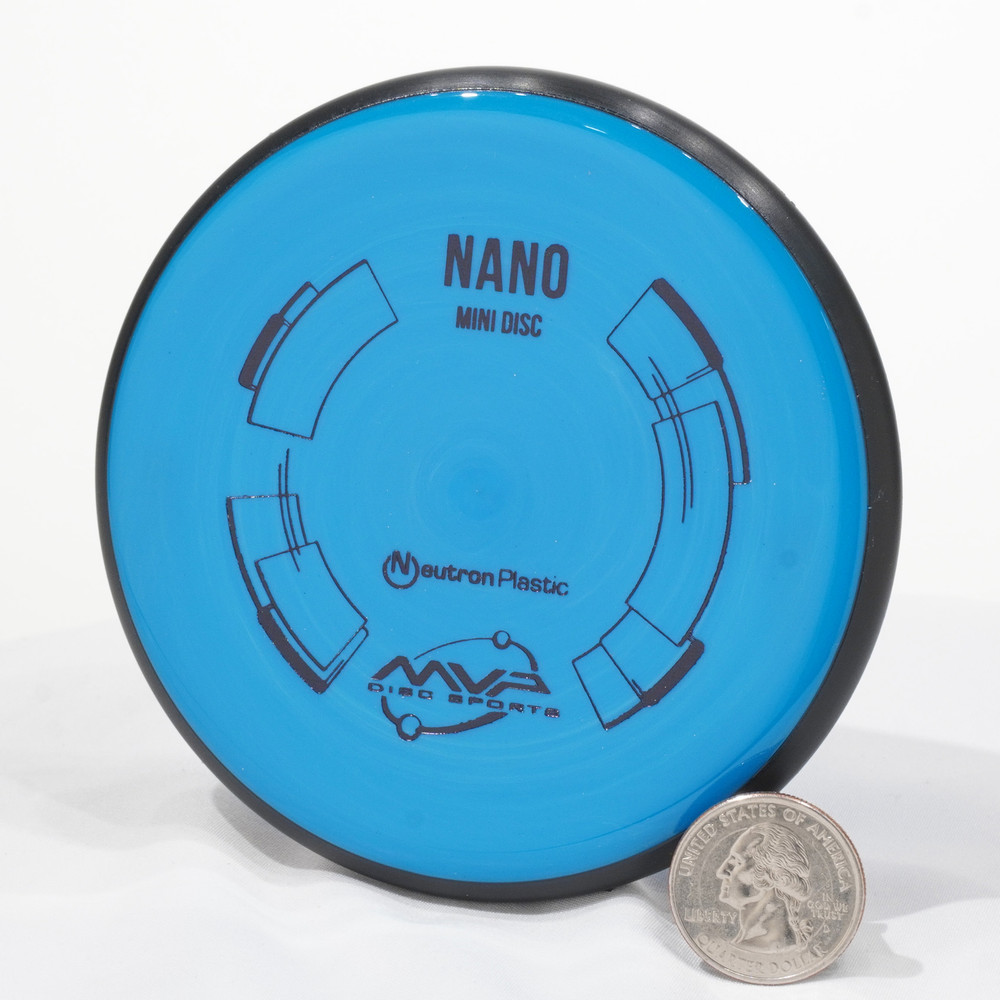 MVP Nano Mini (Neutron)