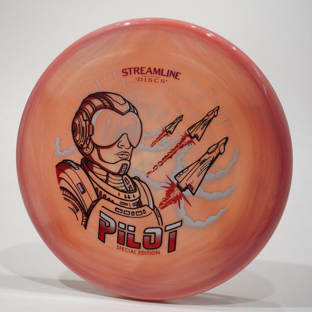 Streamline Pilot (Neutron) 2021 Special Edition