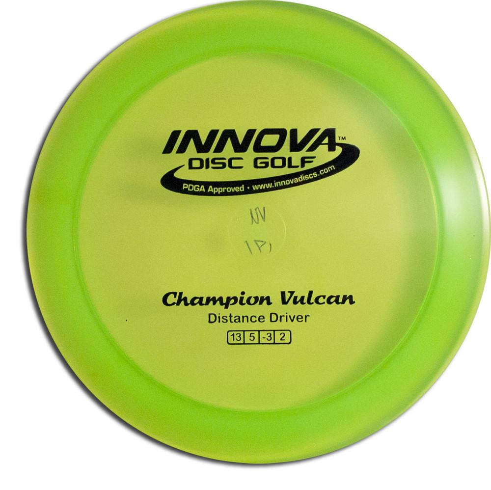Innova Vulcan (Champion)