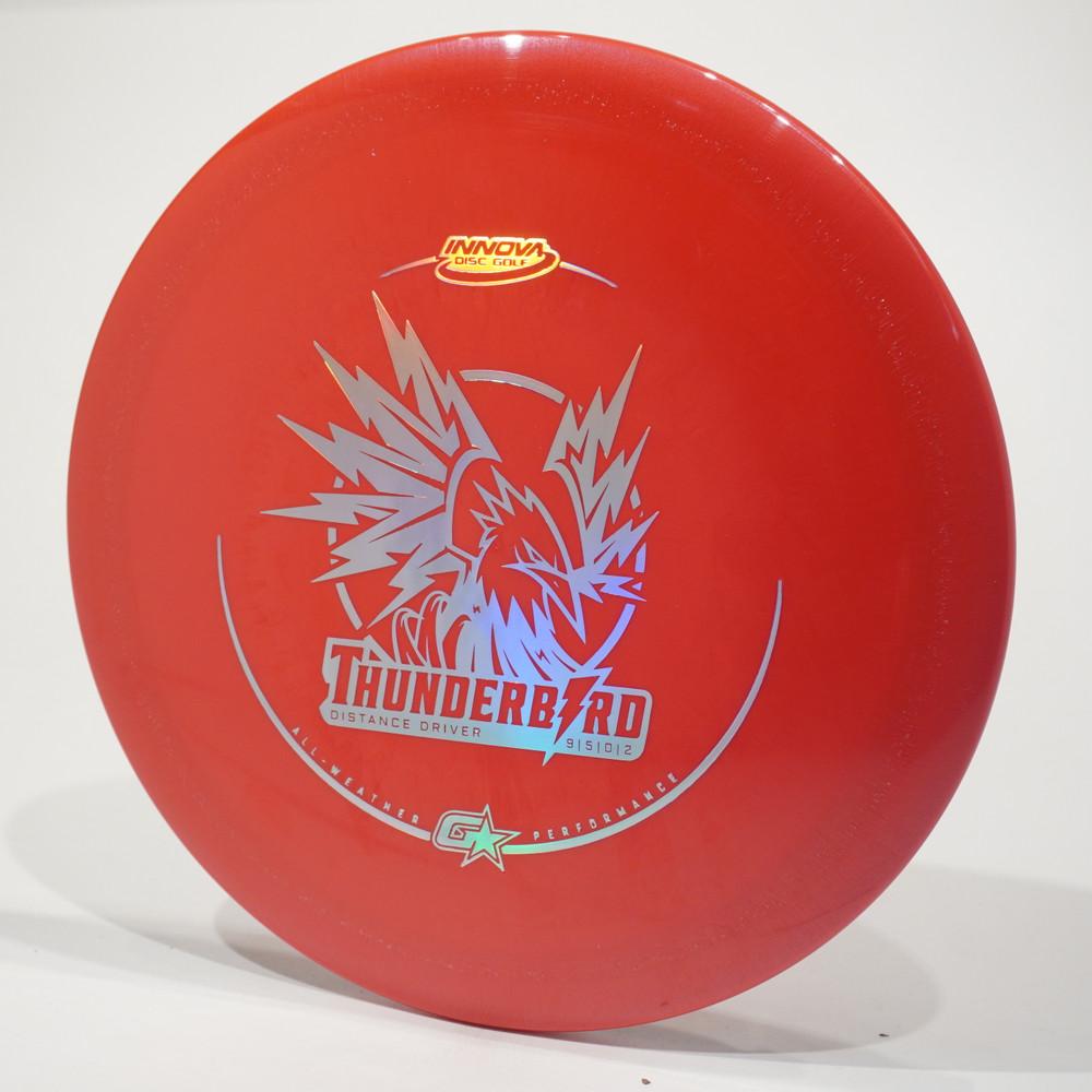 Innova Thunderbird (GStar)
