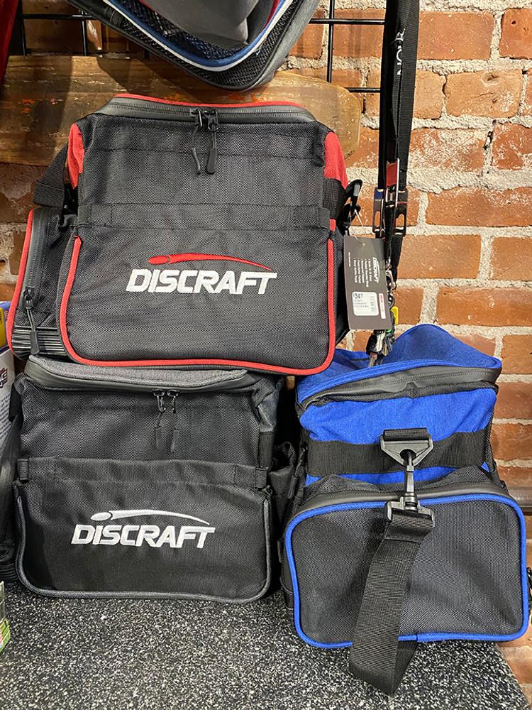 Discraft Shoulder Bag Group Shot 2