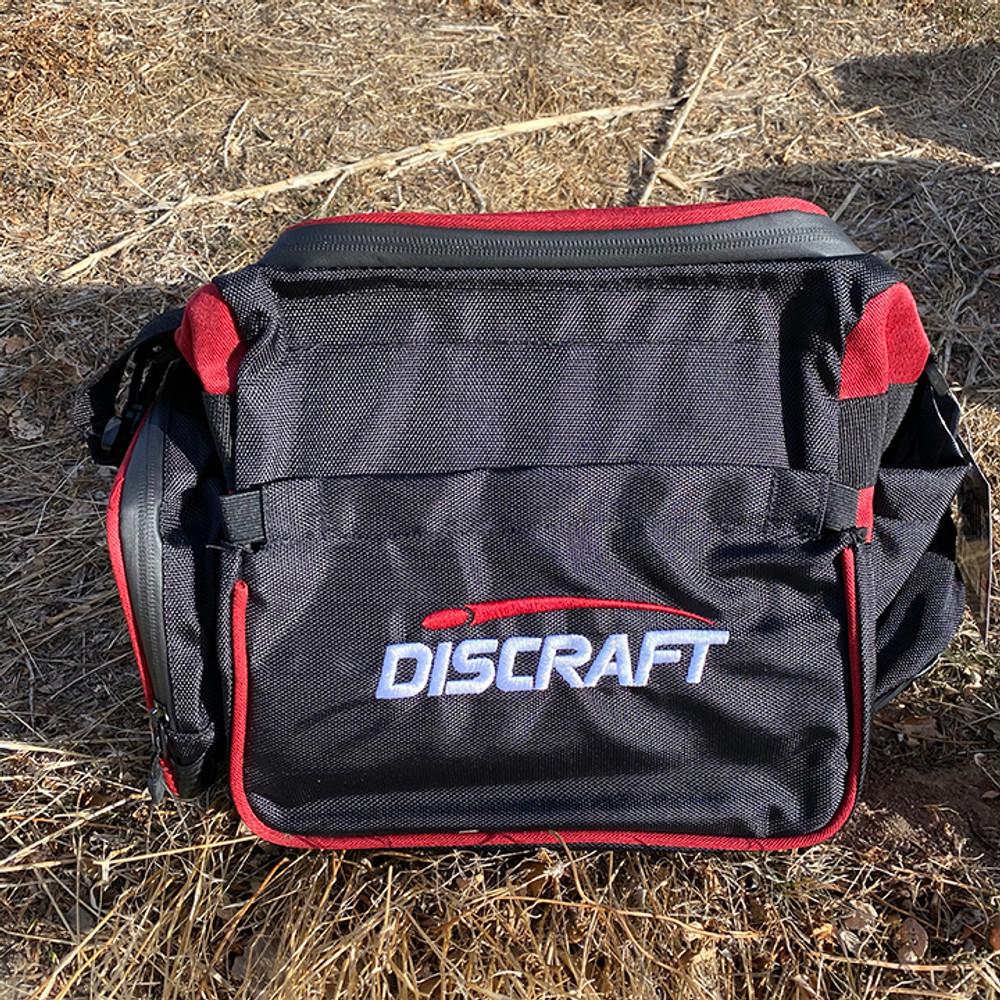 Discraft Shoulder Bag Red