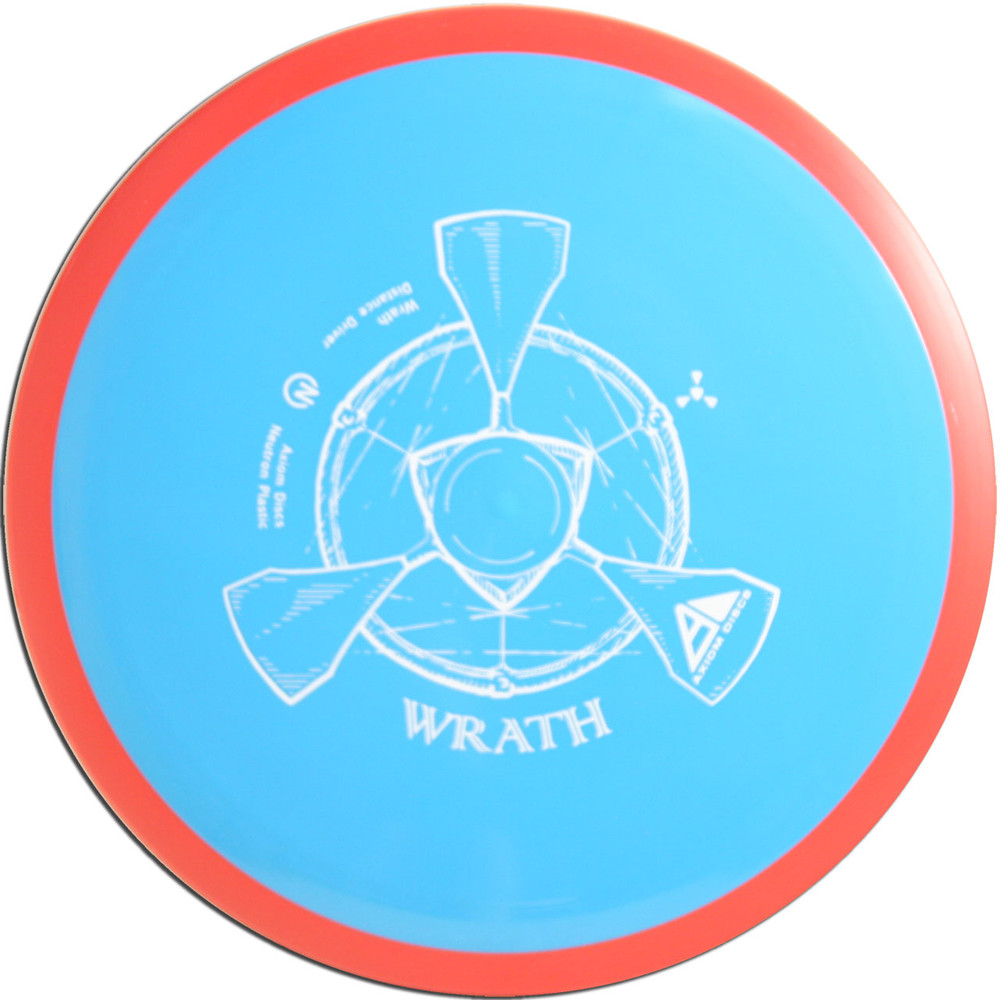 AXIOM NEUTRON WRATH DISTANCE DRIVER