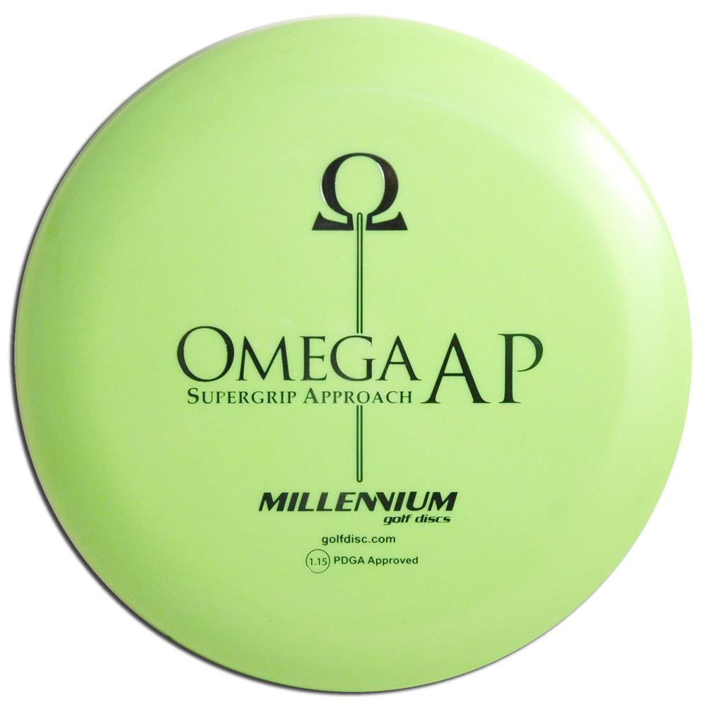 Millennium OMEGA (AP) - SUPERGRIP