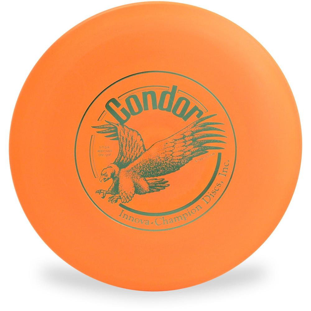 Innova DX CONDOR *Choose Options* Wide Diameter Approach Golf Disc