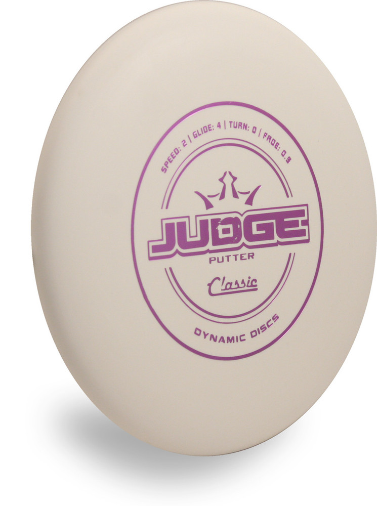 DYNAMIC CLASSIC JUDGE