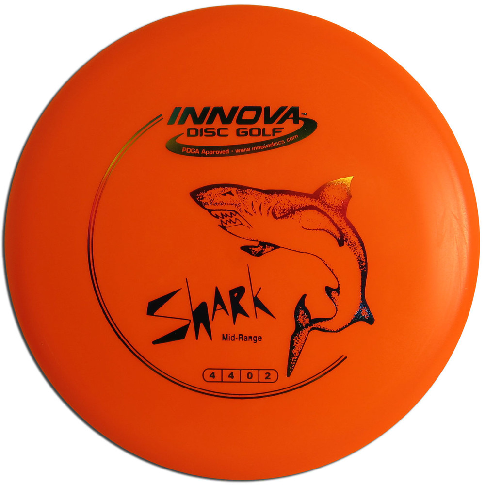 Innova Beginner Set - Includes 3 Discs + Mini Marker