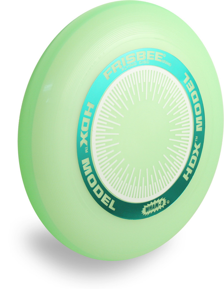 Wham-O 2 PACK HDX Frisbees - Set of 82E Mold+ 100 Mold (Asst. Colors)