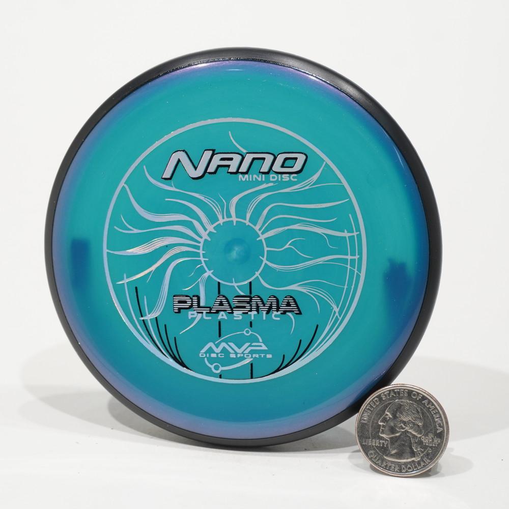 MVP Nano Mini (Plasma)