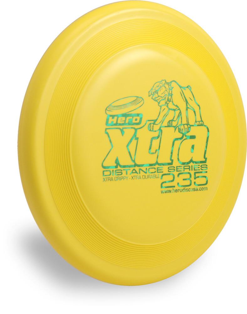INNOVA HERO XTRA 235 FREESTYLE DOG DISC