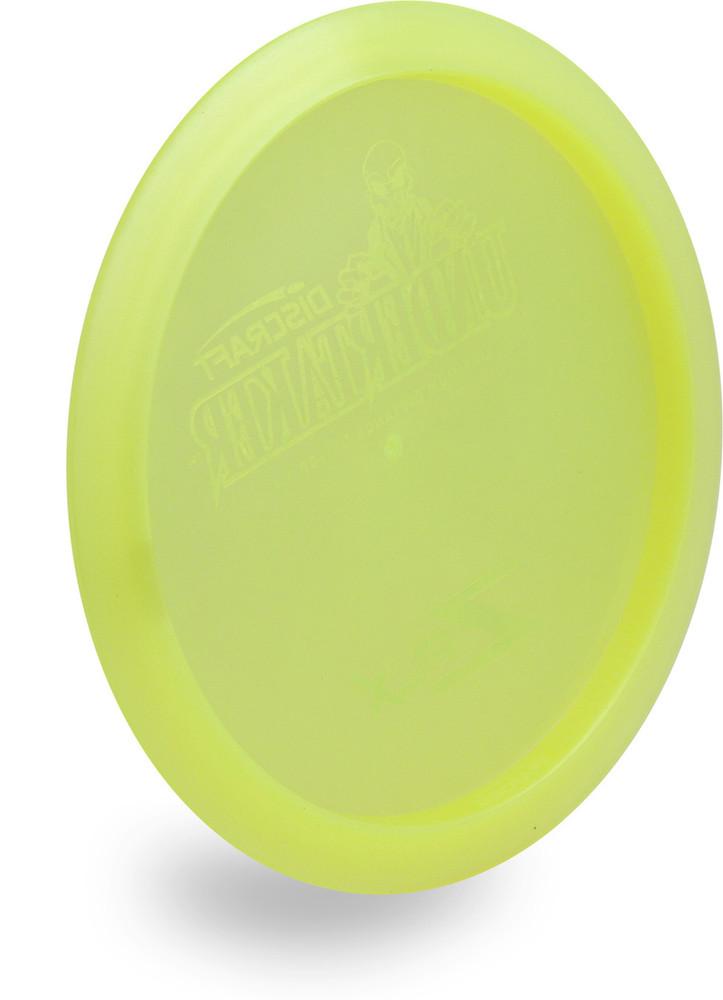 Discraft Undertaker (Z FLX)