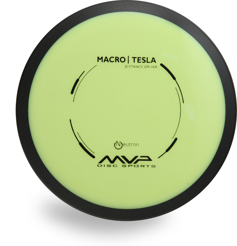 MVP Macro Mini Tesla (Neutron)