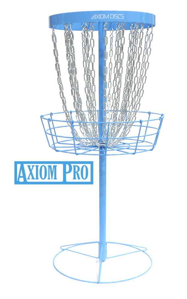 AXIOM PRO DISC GOLF BASKET