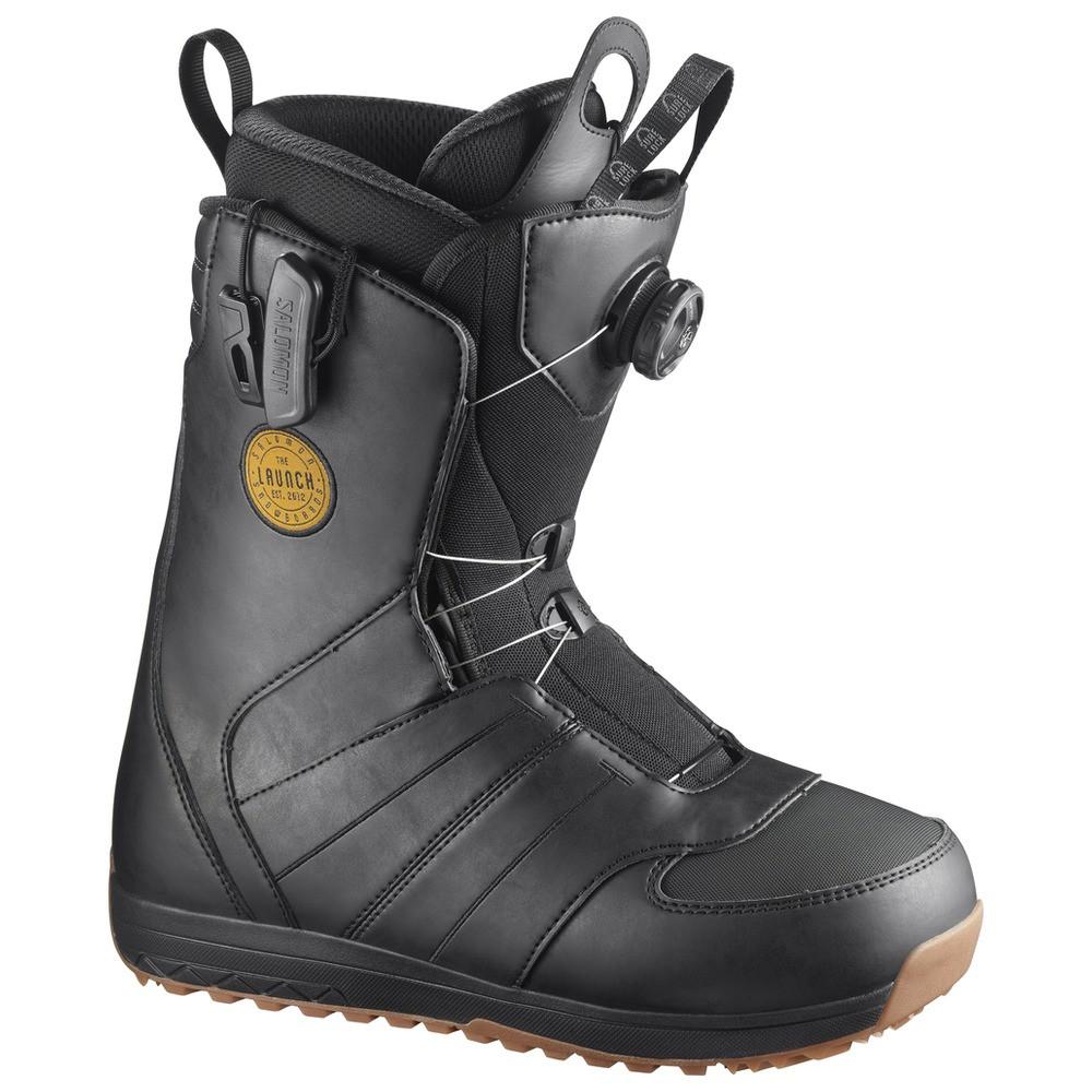 Salomon Launch Boa Snowboard Boots 17/18
