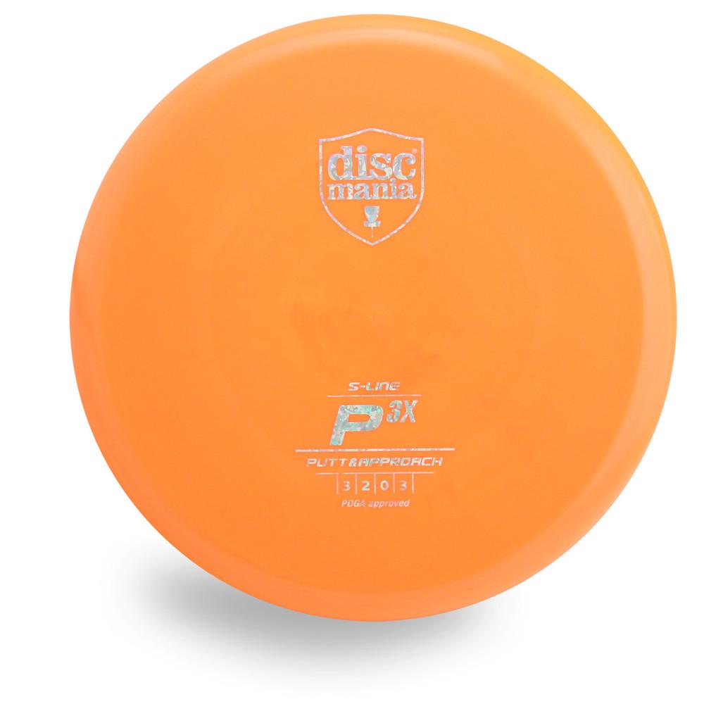 Discmania P3X (S-Line)