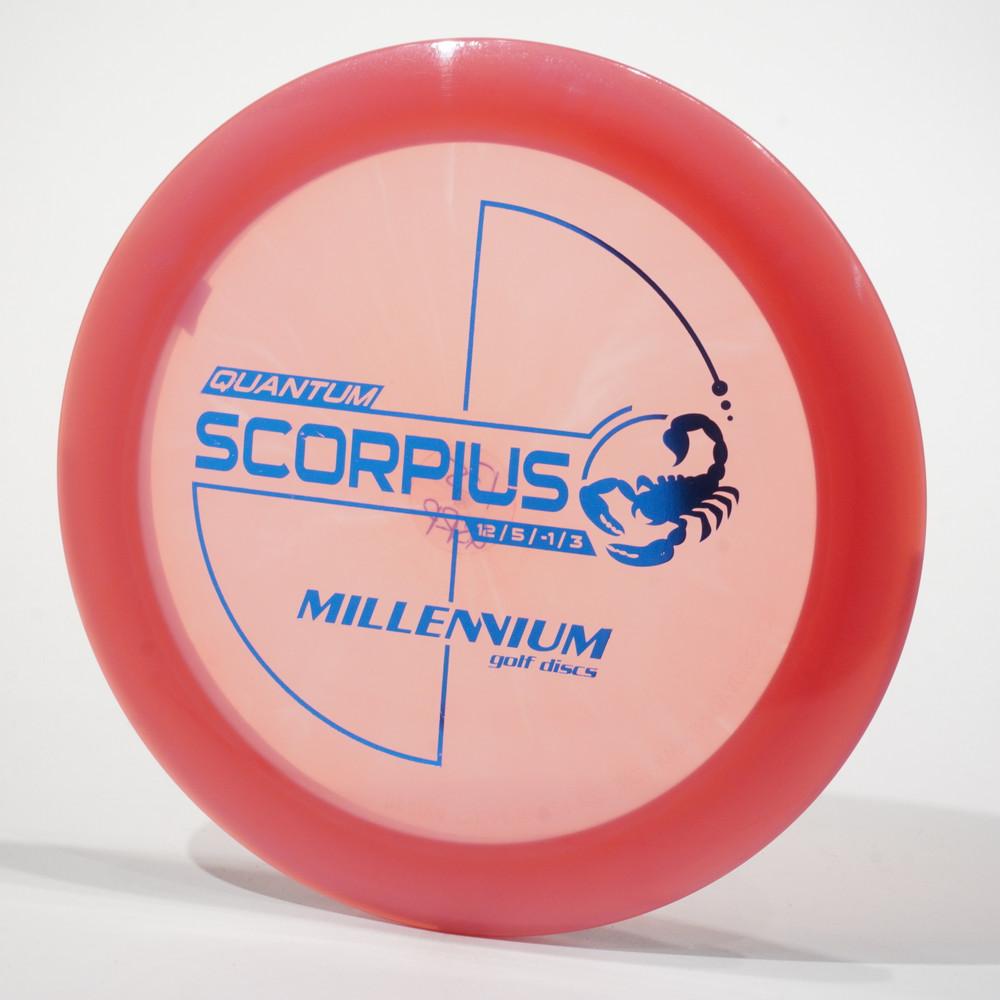 Millennium Scorpius (Quantum)