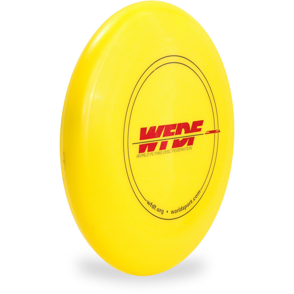 INNOVA PULSAR ULTIMATE FRISBEE ORIGINAL TOOLING WFDF STAMP