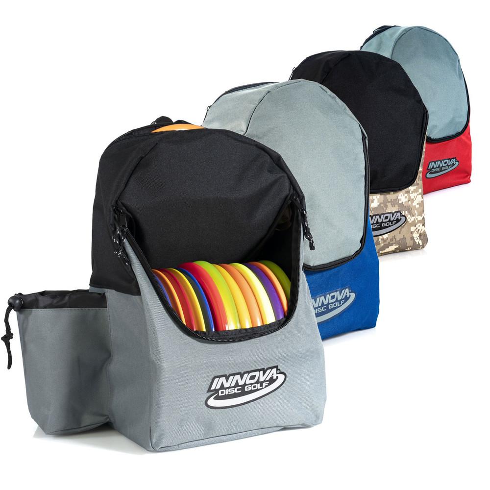 Innova DISCOVER BACKPACK BAG For Disc Golf