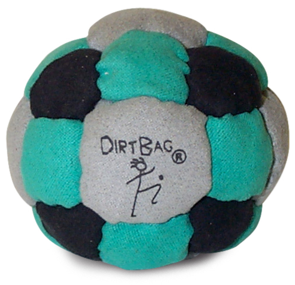 Dirtbag Footbag 26 Panel (Hacky Sack)