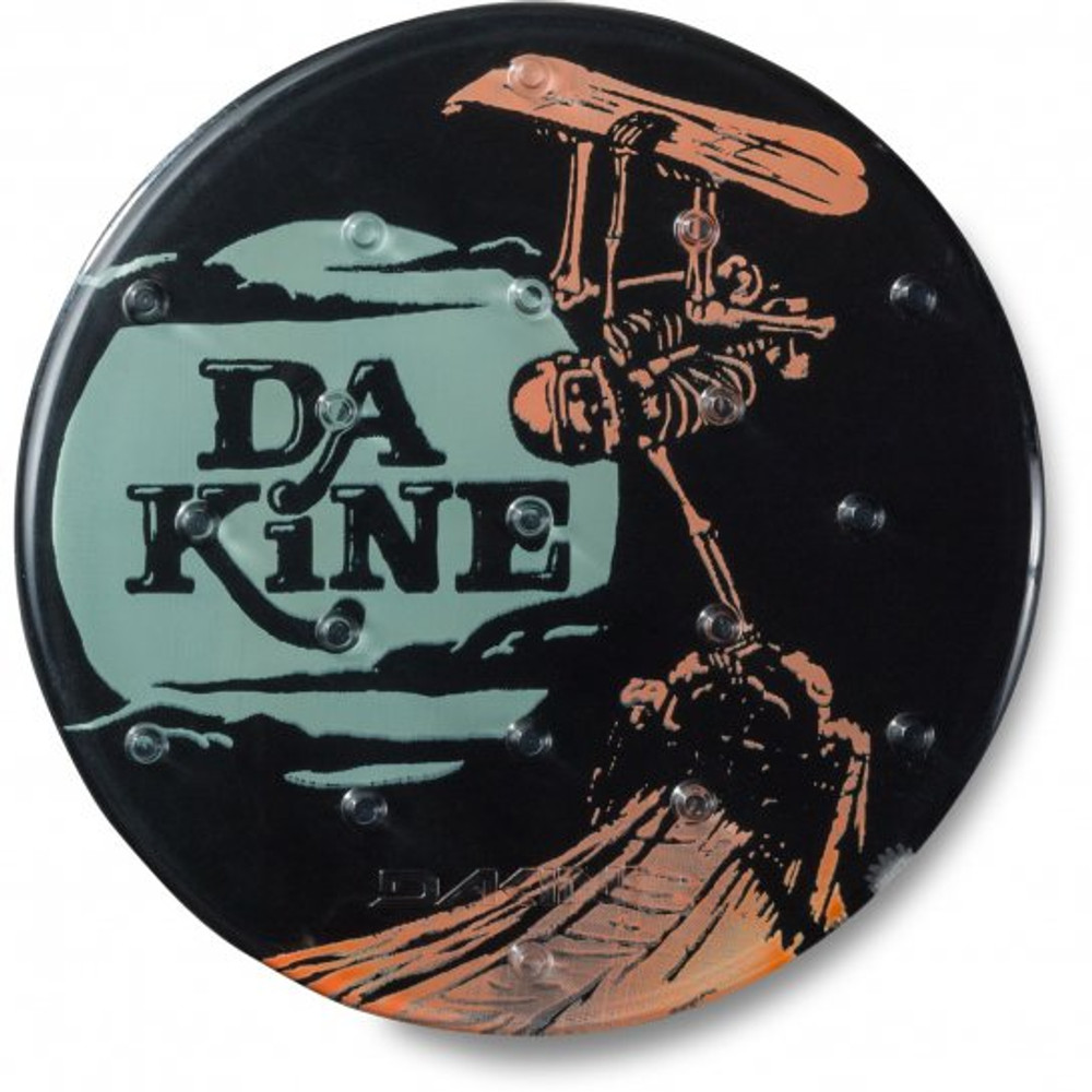 Dakine CIRCLE MAT Snowboard Stomp Pad - Evil Shred